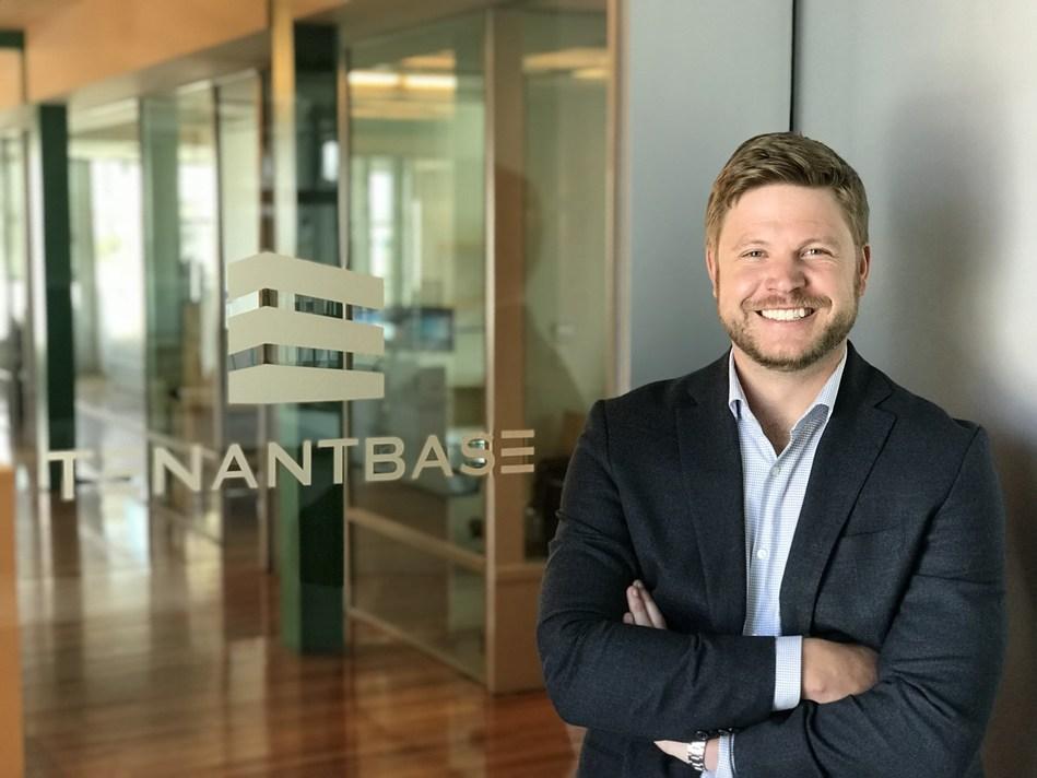 TenantBase CEO Bennett Washabaugh