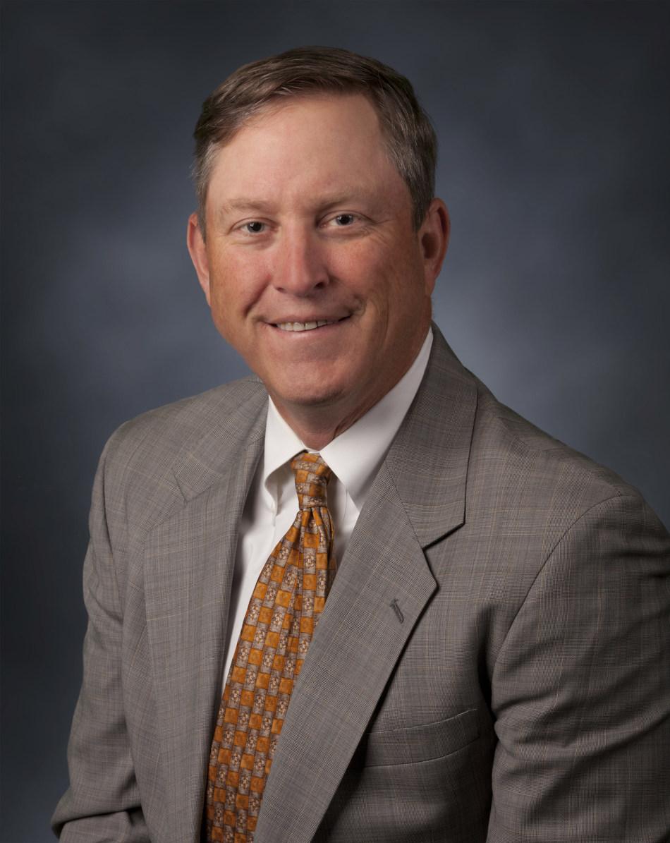Mike Robinson, Canopy Health CEO
