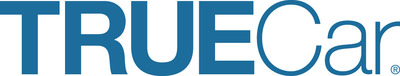 TrueCar logo (PRNewsfoto/TrueCar, Inc.)