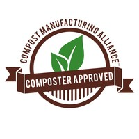 Eco-Products will use the CMA 'Composter Approved' logo to identify which products passed CMA's testing in various composting systems. 'With greater numbers of stadiums, restaurants and other venues seeking to increase their waste diversion by composting food scraps and packaging, it's important to us that composters have confidence that our products perform in their compost operations,' says Sarah Martinez, Eco-Products' Director of Marketing.
