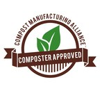 Eco-Products Announces Agreement with Compost Manufacturing Alliance to Test All Compostable Products, Begin Using New 'Composter Approved' Logo