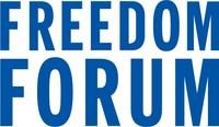 Freedom Forum logo
