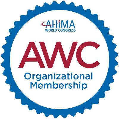 AHIMA World Congress (PRNewsfoto/AHIMA World Congress)