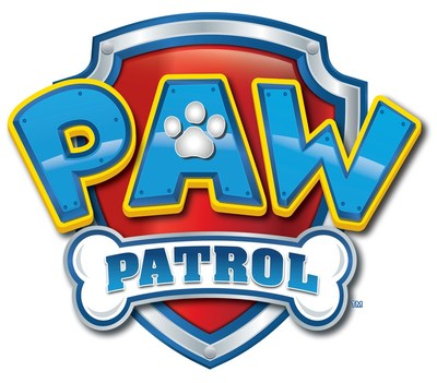 UK Toy and Supplier Preschool Range of the Year 2019 Winner - PAW Patrol (CNW Group/Spin Master)