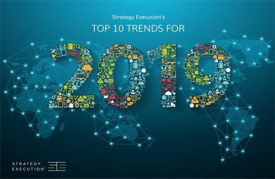 Strategy Execution Releases Top 10 Trends for 2019