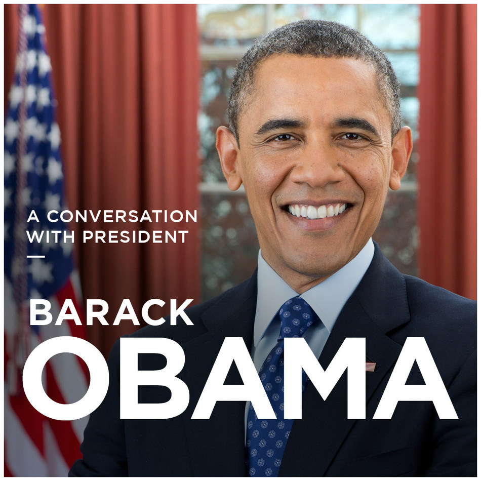 A Conversation with President Barack Obama (CNW Group/TINEPUBLIC)