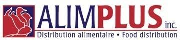 Logo: ALIMPLUS (CNW Group/Alimplus inc.)