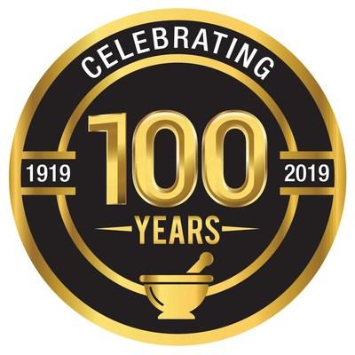 Upsher-Smith Celebrates a Century of Serving Patients (PRNewsfoto/Upsher-Smith Laboratories, LLC)