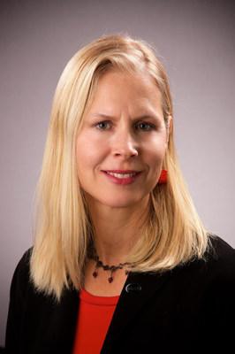 Mary Anne Hecht, ejecutiva a cargo de la banca privada y comercial de First Bank & Trust Company