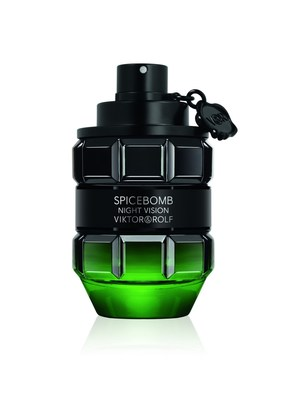 Spicebomb Night Vision Bottle 2