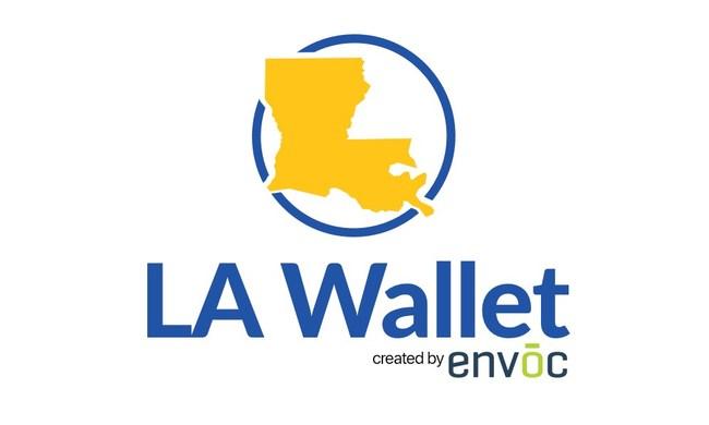 LA Wallet, Created by Envoc