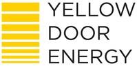 Yellow Door Energy Logo (PRNewsfoto/Yellow Door Energy)