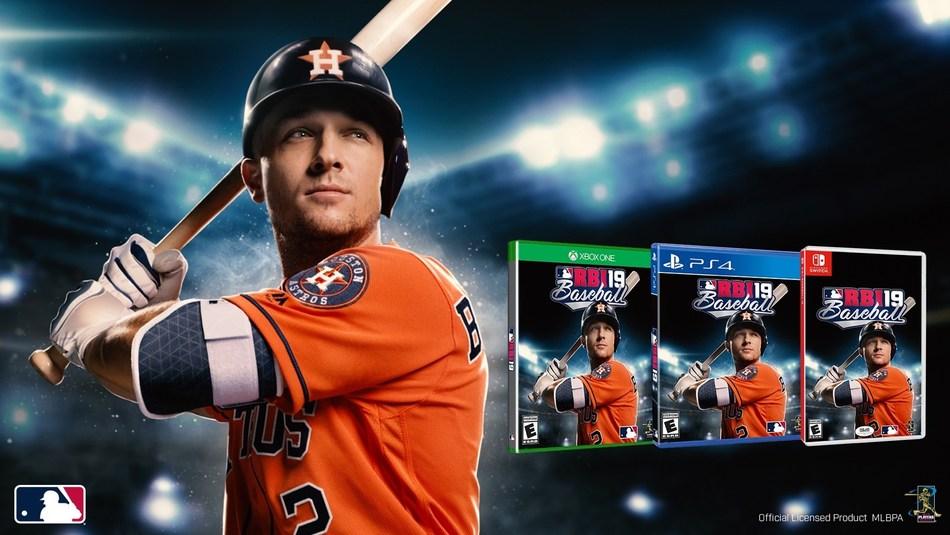 (PRNewsfoto/MLB)