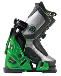(PRNewsfoto/Apex Ski Boots)