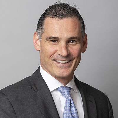 Dave Tayeh, Head of Private Equity North America at Investcorp