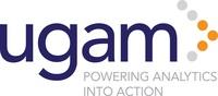 Ugam logo. (PRNewsFoto/Ugam) (PRNewsFoto/Ugam)