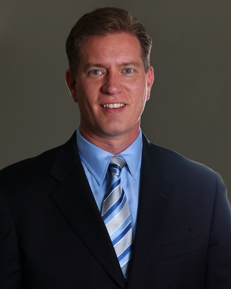 Richard Pascoe, Chairman and CEO