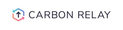 Carbon Relay Logo (PRNewsfoto/Carbon Relay)