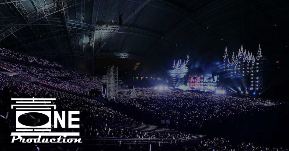 LIVE NATION EXPANDS PRESENCE IN SINGAPORE THROUGH ACQUISITION OF LEADING PROMOTER ONE PRODUCTION