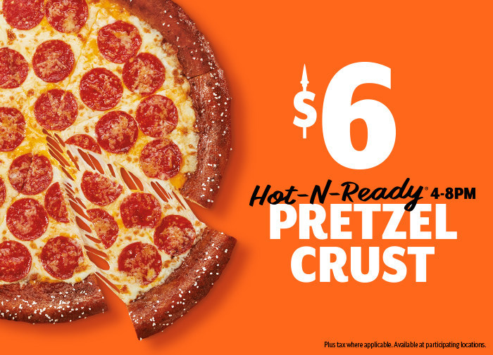 (PRNewsfoto/Little Caesars)