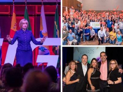 2019 FASTSIGNS International Convention - Orlando, FL