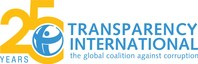 Transparency International has been working to fight corruption for the past 25 years.