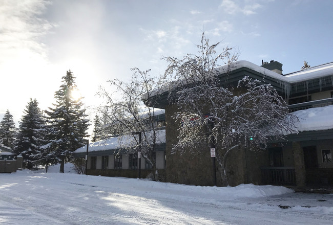 Anthem Structural Engineers' new Steamboat Springs, Colorado office