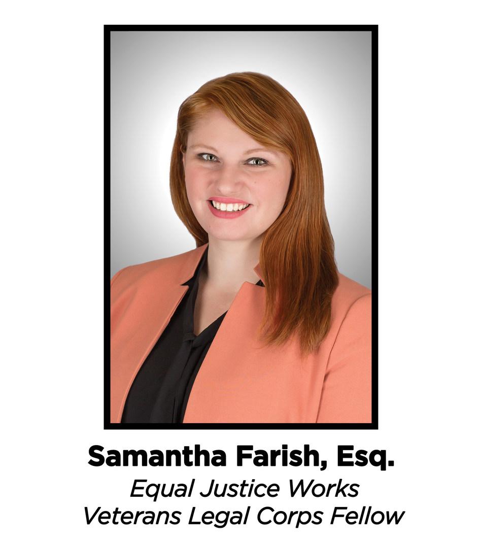 Samantha Farish