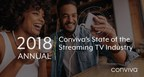 Conviva Reports Striking Trends Amidst 165% Q4 Growth in Streaming TV Viewership: Live Content Driving Surges Such As 217% U.S. News Spike Due To Midterm Elections; Rising Expectations Lifting Global Abandonment Rate 7%