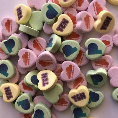 Candy Hearts Shortage? This Website