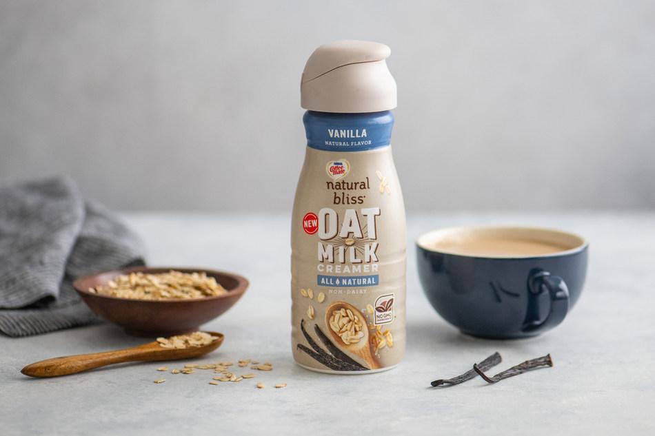 natural bliss® Oat Milk Vanilla