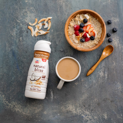 natural bliss® Toasted Coconut