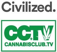 Logo: Civilized Worldwide Inc. (Civilized) (CNW Group/Civilized Worldwide Inc. (Civilized))