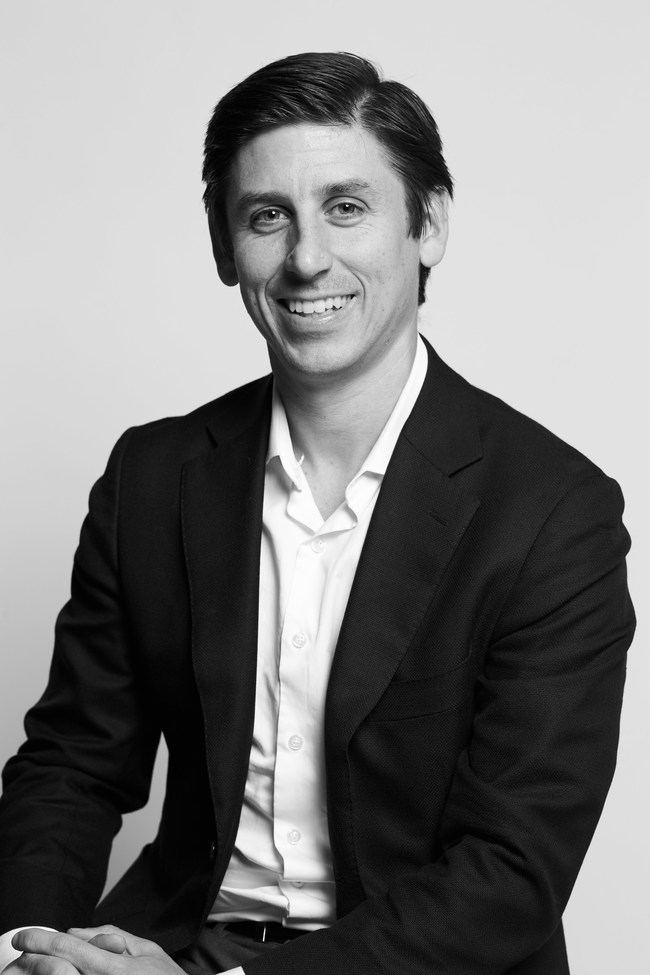 Brendan Kamm, CEO & Co-Founder of Thnks