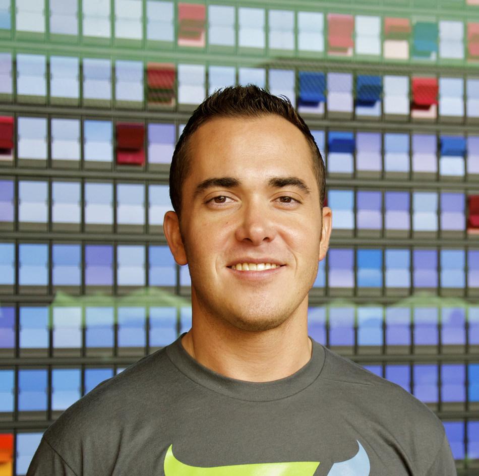 Bipsync CEO, Danny Donado