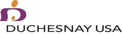 Duchesnay USA logo (CNW Group/Duchesnay USA)