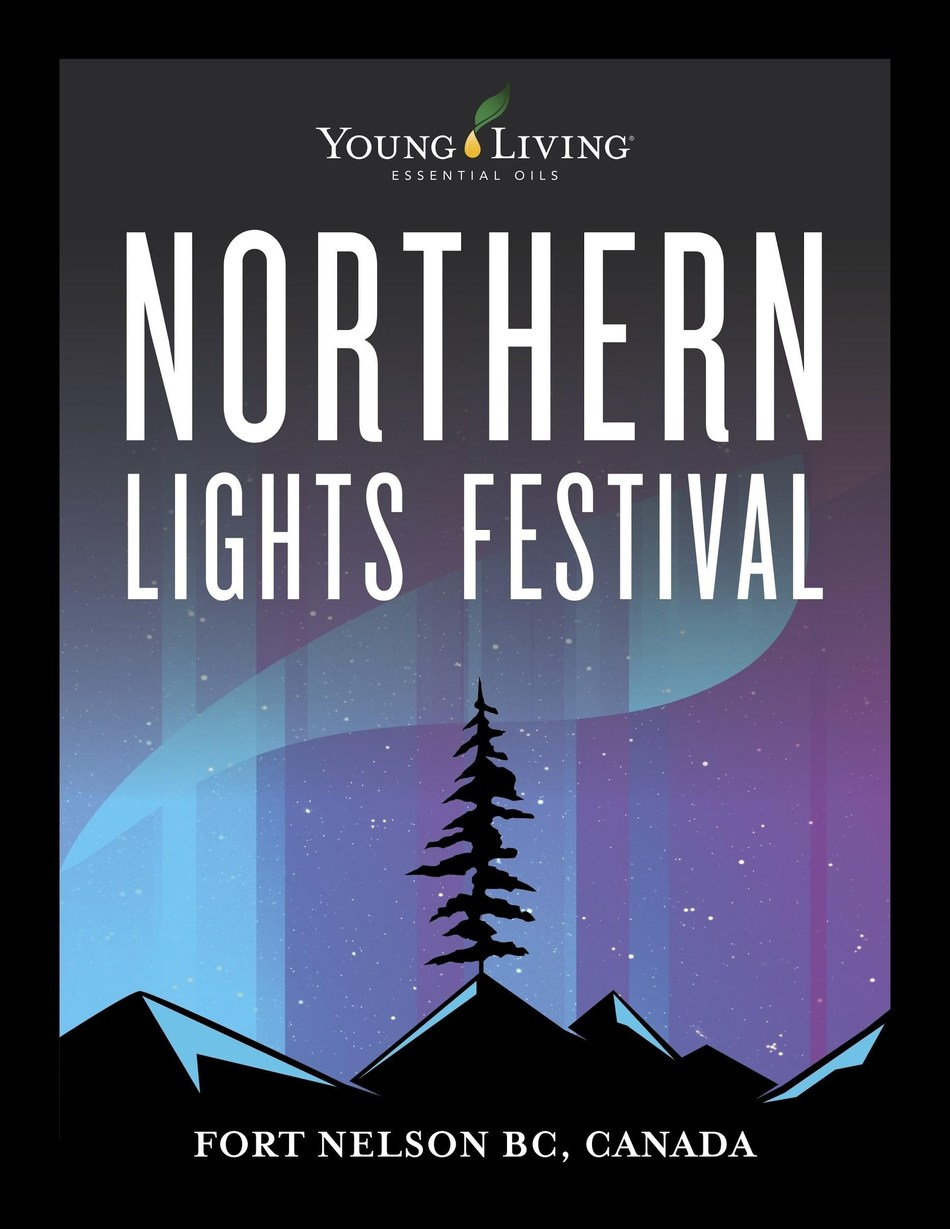 Fort Nelson is Shooting for the Stars by Bringing Canada's Best Music to Northern BC (CNW Group/Fort Nelson Events Society)