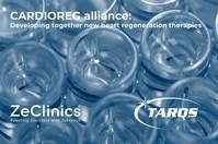 (PRNewsfoto/Taros Chemicals GmbH,ZeClinics )