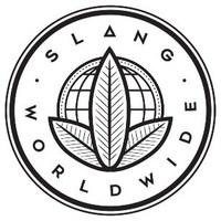 Logo: SLANG Worldwide Inc. (CNW Group/SLANG WORLDWIDE)