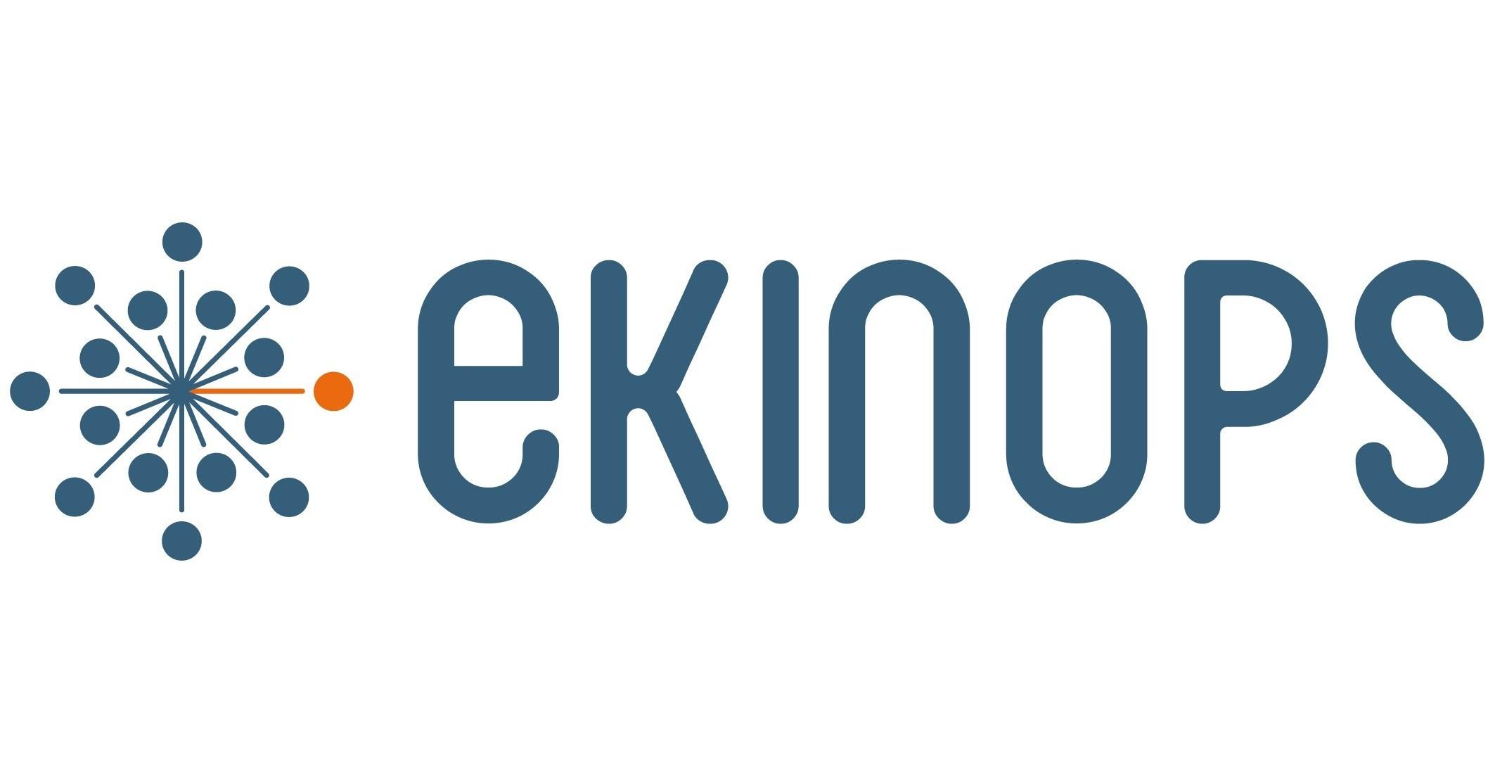 """Résultat de recherche d'images pour """"EKINOPS logo"""""""