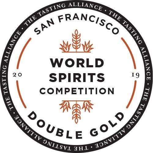 San Francisco World Spirits Competition 2019