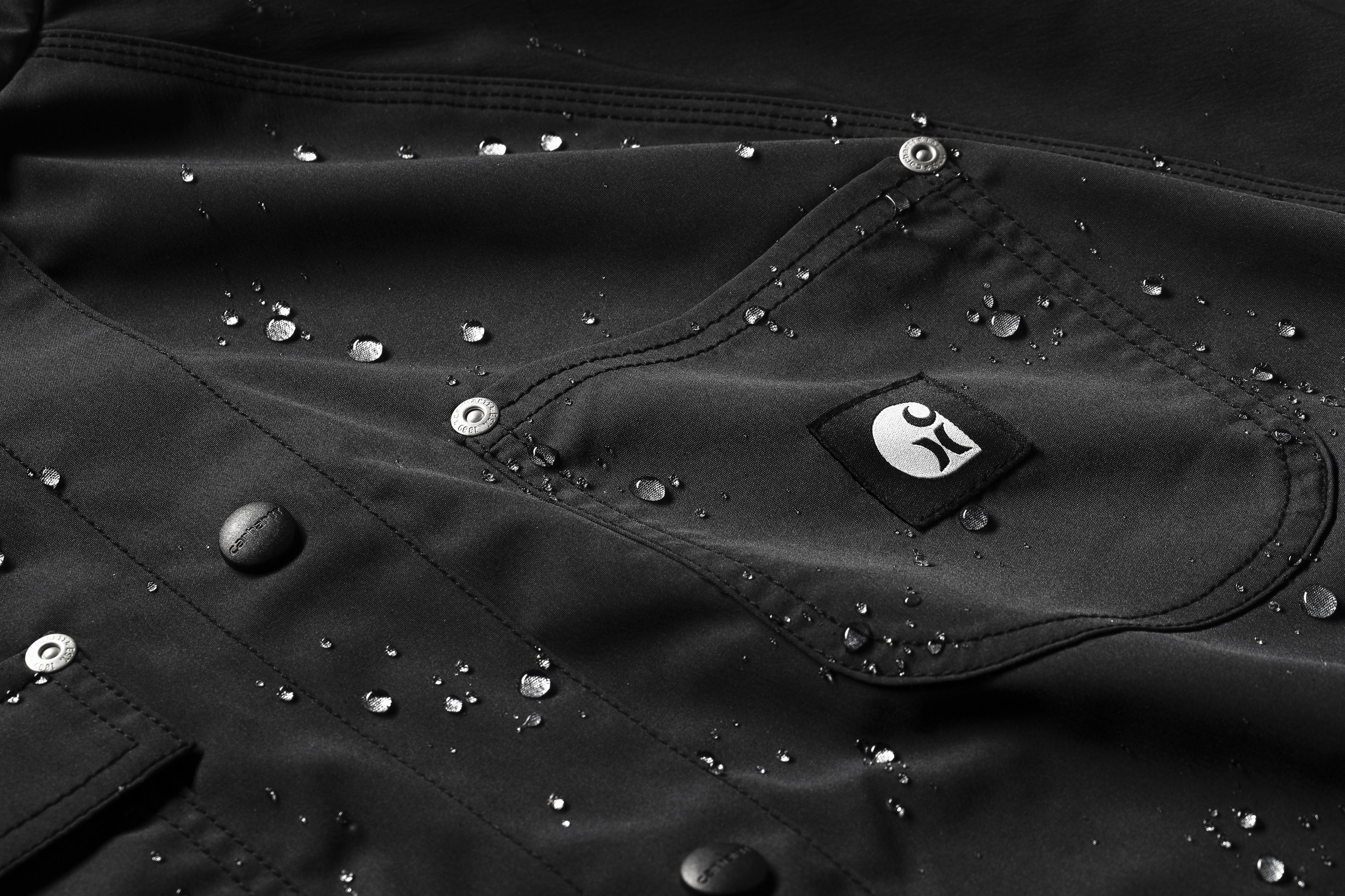Carhartt, Hurley Launch Product Collaboration Designed To Outwork