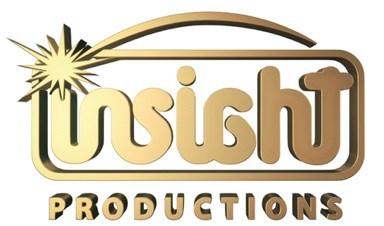 Logo: Insight Productions (CNW Group/Civilized Worldwide Inc. (Civilized))