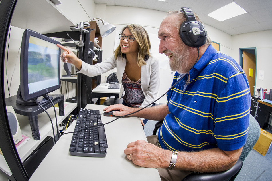 Researchers are developing a clinical trial for older adults, who will learn a mental exercise routine focused on processing information to target cognitive improvements over time.