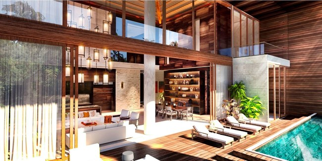 The Estates is the new ultra-luxury development in Nuevo Vallarta and Riviera Maya.