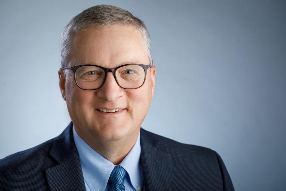 Everett Hoekstra, the president of Boehringer Ingelheim Animal Health USA Inc.