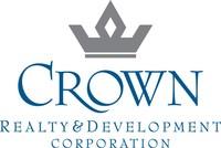 (PRNewsfoto/Crown Realty & Development)