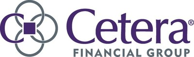 Cetera Financial Group Logo (PRNewsfoto/Cetera Financial Group)
