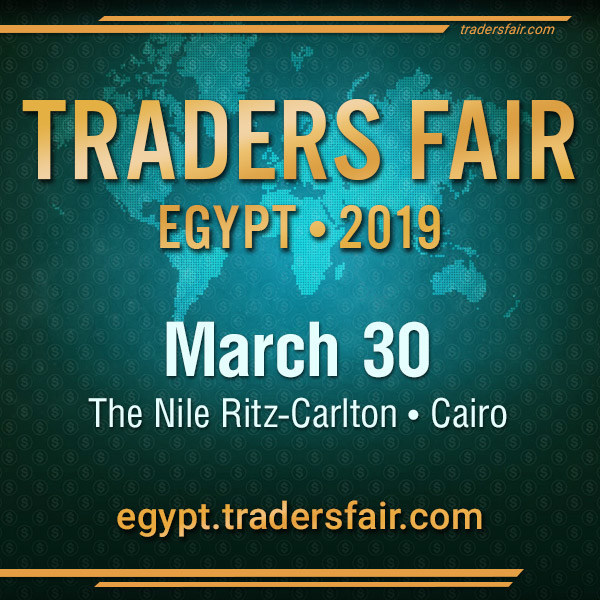 Traders Fair and Gala Night 2019 - Egypt