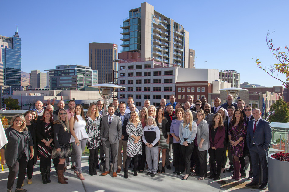 Amherst Madison in Boise, Idaho Recognized in the Real Trends industry's Up-and-Comer Ranking